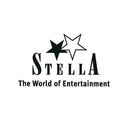 STELLA THE WORLD OF ENTERTAINMENT