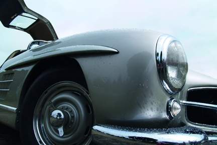 RESIDENZ CLUB A. Automobile Leidenschaft in bester Gesellschaft