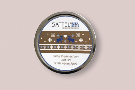 SATTEL Business Solutions GmbH
