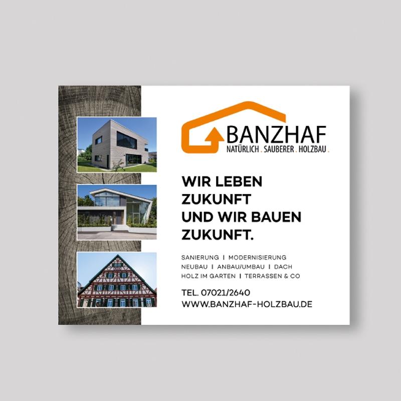 Holzbau Banzhaf